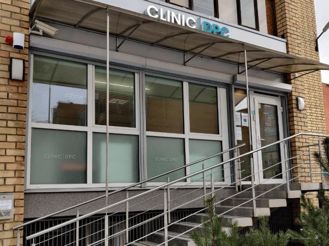 Panevėžys clinic