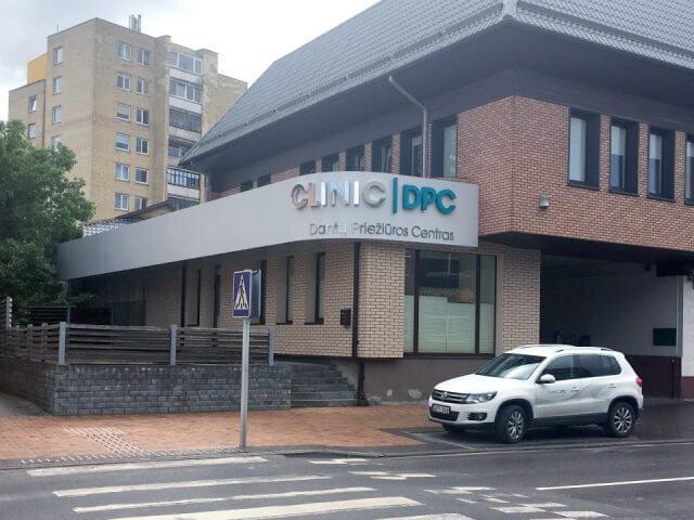Alytus clinic