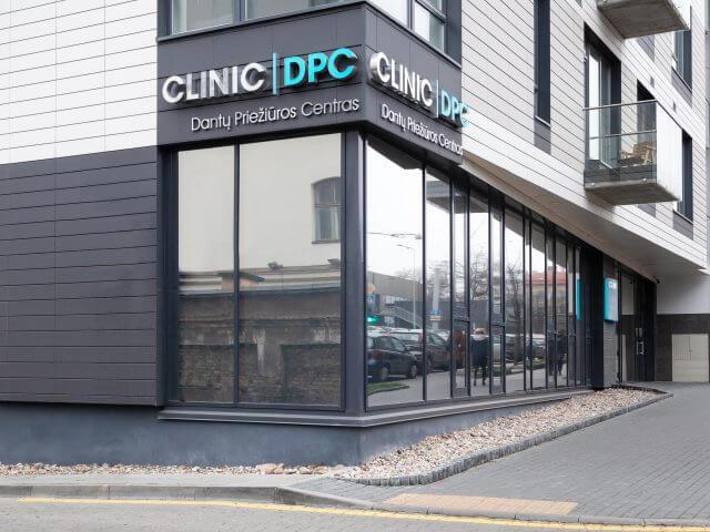 Vilniaus klinika