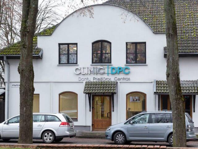 Jurbarko klinika