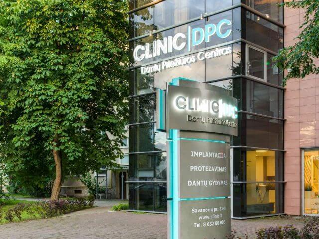 Kaunas clinic
