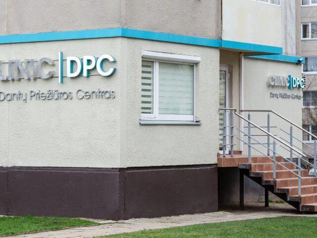 Mažeikių klinika