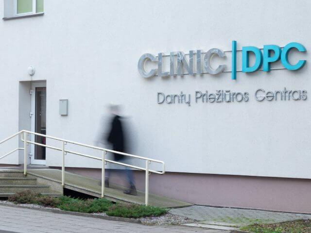 Raseinių klinika