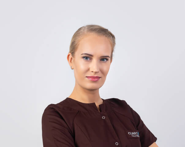 Aistė Bingelytė