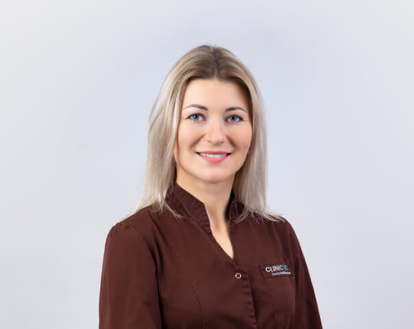 Diana Markauskienė