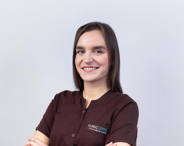 Gabrielė Sakavičiūtė