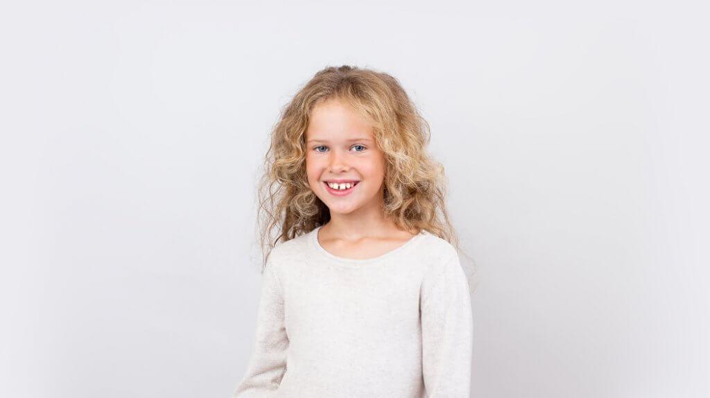 Vaikų dantų gydymas taikant anesteziją