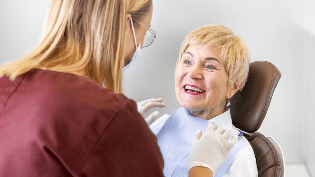 Dantų protezavimas nemokamai ir paprastesnė gavimo tvarka