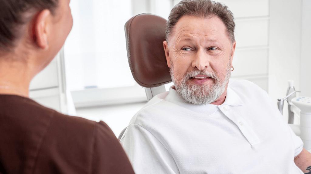 Dantų implantacija – ar verta delsti?