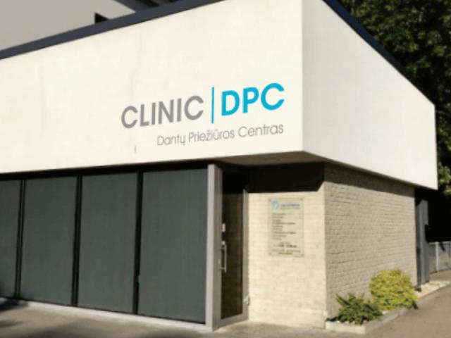 Raseiniai clinic