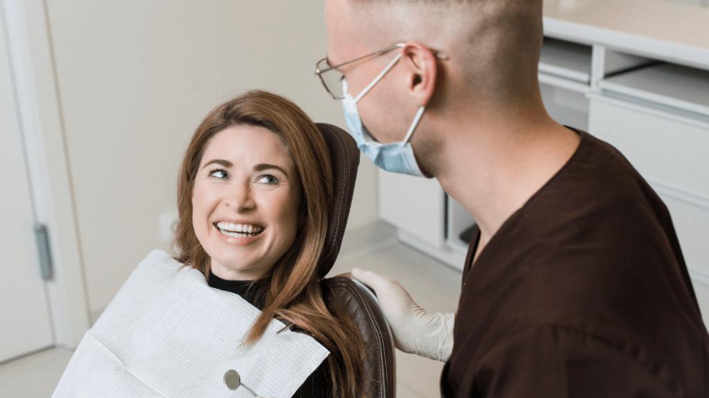 dantenų kraujavimas